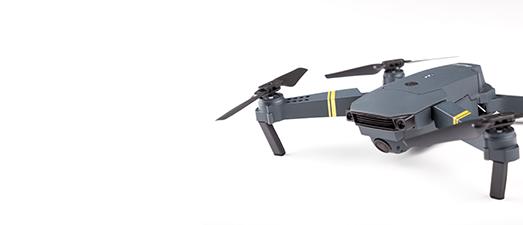 Aden E58 Kameralı Drone