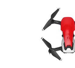 Aden E58S kameralı Drone