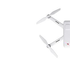 Xiaomi Fimi A3 Kameralı Profesyonel Drone