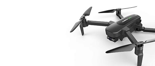 Hubsan Zino Pro 4K Fly More Combo Drone