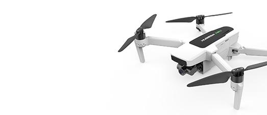 Hubsan Zino 2 Kameralı Profesyonel Drone