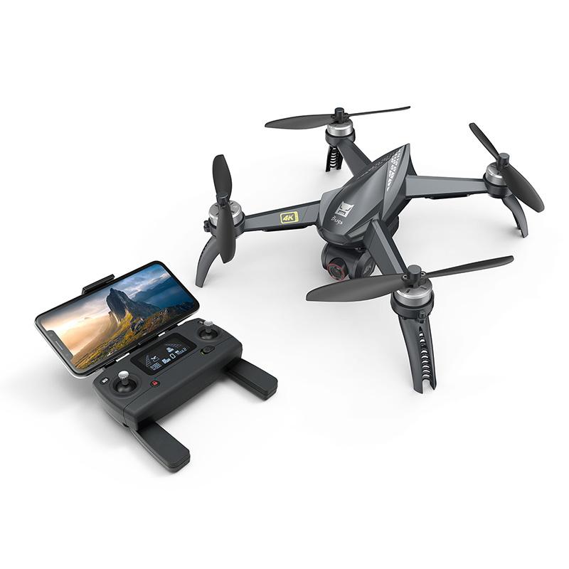 MJX Bugs 5W 4K Kamera