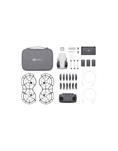 Mavic Mini Fly More Combo hubsan türkiye